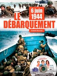 6 juin 1944, le débarquement - Isabelle Bournier | Showmesound.org