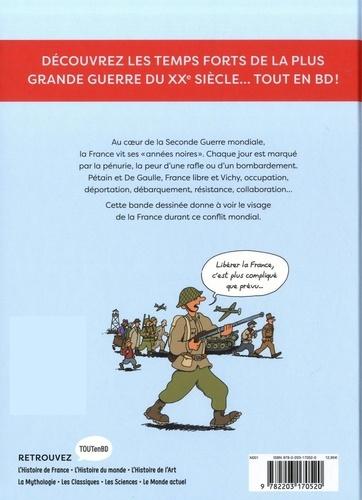 L'histoire de France en BD  La Seconde Guerre mondiale