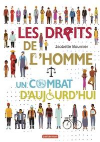 Rhonealpesinfo.fr Les droits de l'homme, un combat d'aujourd'hui Image