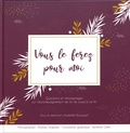 Isabelle Bousquet - Vous le ferez pour moi - Questions et témoignages sur l'accompagnement de la vie jusqu'à sa fin.
