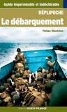 Isabelle Bouvier - Le débarquement.