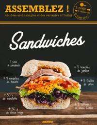 Deedr.fr Sandwiches Image