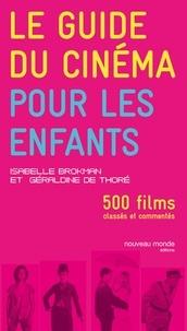 Checkpointfrance.fr Le guide du cinéma pour les enfants Image