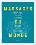 Isabelle Bruno - Massages du monde - Ayurvédique, Suédois, Californien, Lomi Lomi, Shiatsu, Réflexologie....