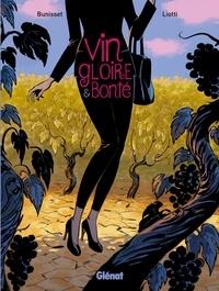 Isabelle Bunisset et Giuseppe Liotti - Vin, gloire et bonté.