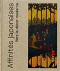 Isabelle Cahn - Affinités japonaises - Vers le décor moderne.
