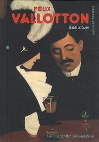 Isabelle Cahn - Félix Vallotton.