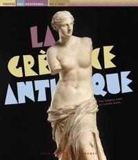 Isabelle Cahn et Olivier Morel - La Grèce antique.