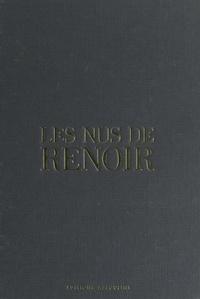 Isabelle Cahn - Les nus de Renoir.