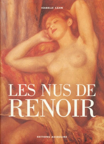 Les nus de Renoir