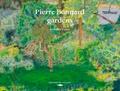 Isabelle Cahn - Pierre Bonnard - The gardens.