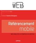 Isabelle Canivet - Référencement mobile - Web analytics & statégie de contenu.