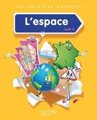 Isabelle Carlier et Angélique Le Van Gong - L'espace cycle 2.
