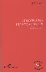 Le Siddhartha de Victor Segalen - Une dés-orientation.pdf