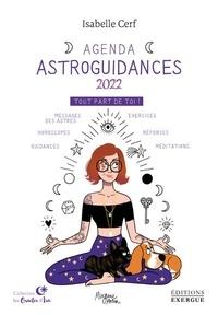 Isabelle Cerf - Agenda Astroguidances.