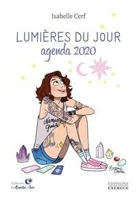Isabelle Cerf - Lumières du jour 2020.