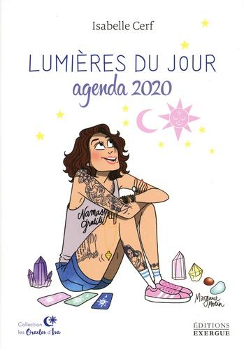 Lumières du jour  Edition 2020