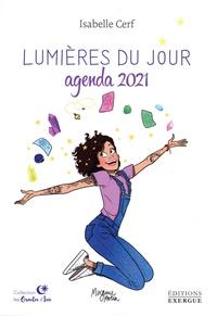 Isabelle Cerf - Lumières du jour.