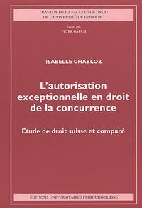 Isabelle Chabloz - .