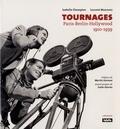 Isabelle Champion et Laurent Mannoni - Tournages - Paris-Berlin-Hollywood 1910-1939.