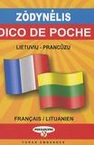 Isabelle Chandavoine et Irmina Kovalcikiene - Dictionnaire de poche lituanien-français et français-lituanien.