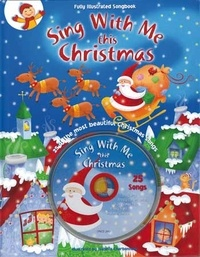 Sing with me this Christmas - 25 most beautiful Christmas Songs.pdf