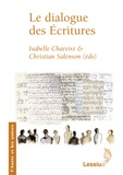 Isabelle Chareire - Le dialogue des Ecritures.