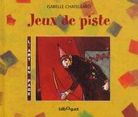 Isabelle Chatellard - .