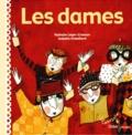 Isabelle Chatellard et Nathalie Léger-Cresson - Les dames.