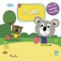Isabelle Chauvet - Je joue.