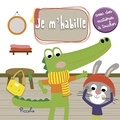 Isabelle Chauvet - Je m'habille.