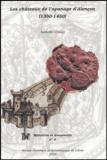 Isabelle Chave - Les châteaux de l'apanage d'Alençon (1350-1450) - Volonté politique, importation architecturales, économie de la construction.