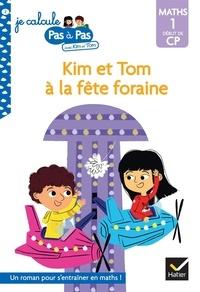 Isabelle Chavigny et Alice Turquois - La fête foraine - Maths 1 début de CP.