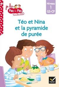 Livres audio gratuits en français à télécharger La pyramide de purée (French Edition) par Isabelle Chavigny PDF 9782401064935