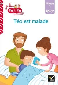 Meilleur ebooks à télécharger gratuitement Téo est malade FB2 ePub (French Edition) 9782401059696