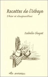 Accentsonline.fr Recettes de l'Ubaye, d'hier et d'aujourd'hui Image