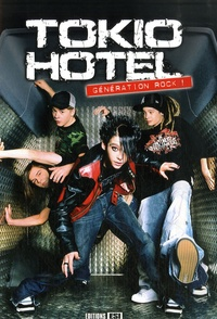Isabelle Chevaley - Tokio Hotel.