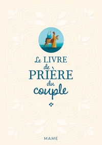 Le livre de prière du couple - Isabelle Chevignard |