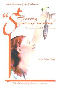 Isabelle Clauzel-Delannoy - Saint Hareng, glorieux martyr - Le poisson de mer de l'Antiquité à nos jours.
