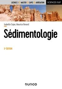 Isabelle Cojan et Maurice Renard - Sédimentologie.