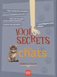 Isabelle Collin - 1001 secrets de chats - Avec une élégante carte offerte.