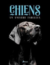 Isabelle Collin - Chiens, un univers fabuleux.