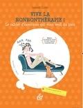 Isabelle Collin - Vive la ronronthérapie ! - Le cahier d'exercices qui vous veut du bien.