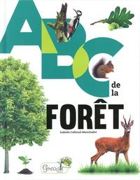 Isabelle Collioud-Marichallot - ABC de la forêt.