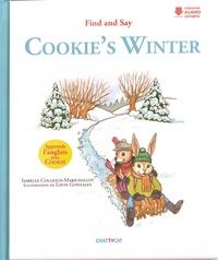 Isabelle Collioud-Marichallot et Louis Gonzalez - Cookie's Winter.