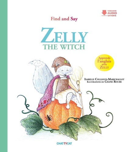 Zelly the witch