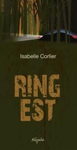 Isabelle Corlier - Ring Est.