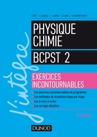 Physique-Chimie BCPST 2 - Exercices incontournables.pdf