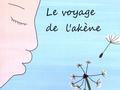 Isabelle Courtois - Le voyage de l'akène.