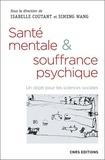 Isabelle Coutant - Santé mentale & souffrance psychique.